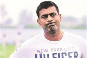 praveen kumar said my accusations were baseless