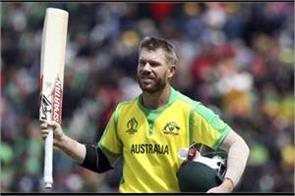 warner can retire from t20 cricket for family