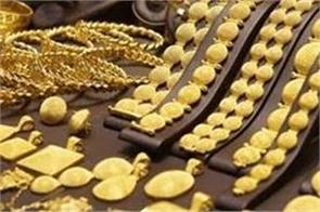 demand for gold