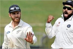 india to win series after 11 years in new zealand