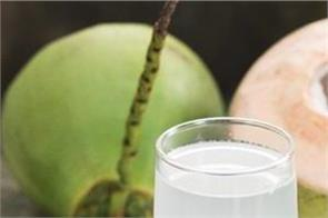 coconut water  body  diseases  skin