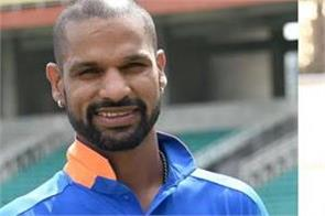 shikhar dhawan praised bollywood actor sonu sood for helping migrant workers