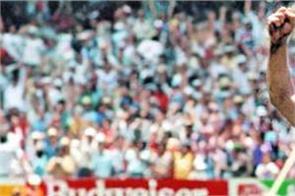 diego maradona orders controversial   hand of god    says end corona