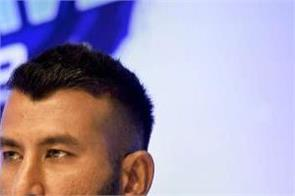 rahul dravid  s impact on my life cannot be described in words  pujara
