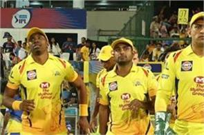ipl should not be with indian players only    csk