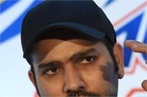rohit wants to play in both t20 world cup and ipl