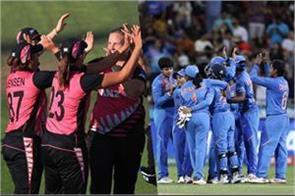 women  s t20 world cup   indian women team