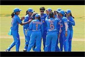 india to start women  s world cup winners