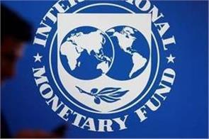 impact of corona  imf says   global economy slows down