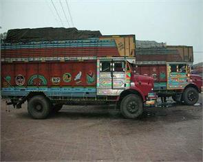 rice millers arbitrarily truck operators protests
