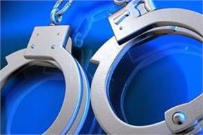 pathankot  cricketer suresh raina  relative murdered  woman arrested