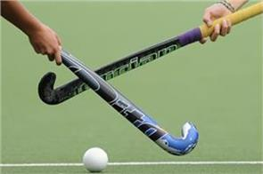 hockey india tournament postponed
