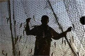 andhra pradesh government gujarat 6000 fishermen