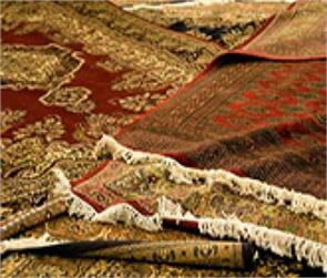 amritsari carpet will be involved in the heritage