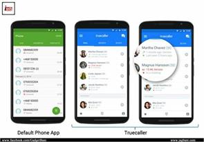 truecaller update feature two dialer feature android phones