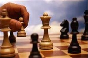 vidit stopped world champion carlsen on equal footing