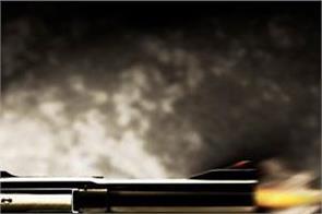 sri muktsar sahib bullet home guards death