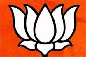 bjp does not consider any punjabi leader for promotions