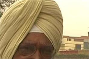 political stage  sukhbir badal  sadhu singh