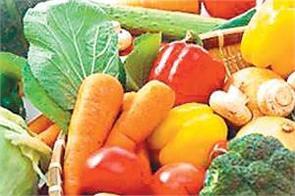 green vegetables body benefits