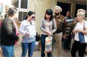 sex racket foreign girls at judicial remand