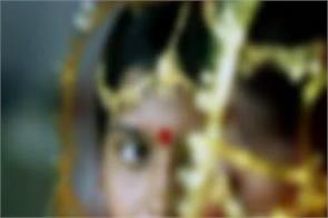 bihar  s minor girl saved from child marriage