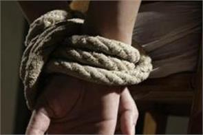 pakistan  hindu girl  kidnapped