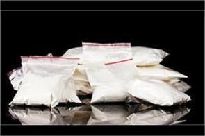 heroin  punjab police