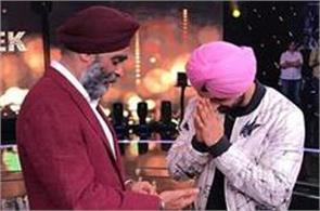 harjit singh sajjan connection with super singh