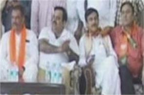gurdaspur  gurdaspur byelection  swaran salaria  kavita khanna