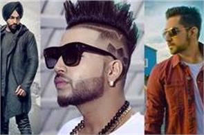 top 10 punjabi songs of july
