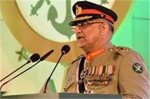 bajwa defends pakistan  s role in the fight against terrorism