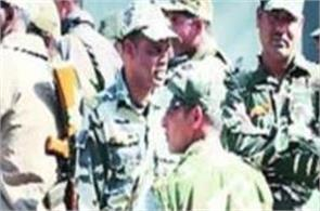 separate   haitek army   prepared for dera search operation