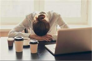 sleep deprivation causes bad effects on your body