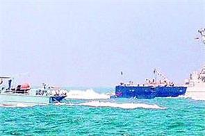sea routes terrorist attacks india alerts