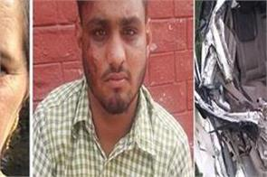 batala  accident  1 death
