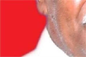 mp bjp candidate devi singh patel died