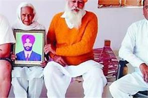kalanaur anti sikh riots punishment
