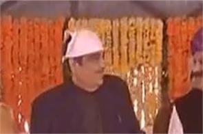 harsimrat kaur badal  kartarpur corridor  sukhjinder singh randhawa