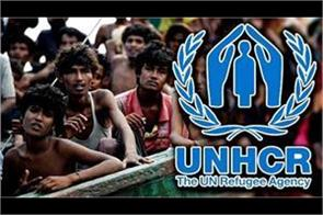 condition not yet right for rohingya return  unhcr
