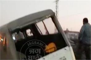 navjot sidhu  pilot vehicle  accident