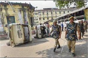 175 suspended recruits are arrested in bihar
