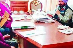 central government post matric scholarship sadhu singh dharamsot