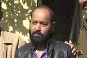 india prisoner imran warsi pakistan