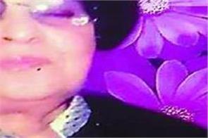 amritsar  shwet malik  mata passed away
