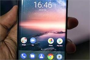 nokia 8 sirocco getting december security update now
