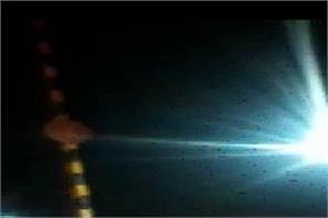 ludhiana  rail accident  video viral