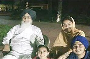 badal family  voter list  sukhbir badal