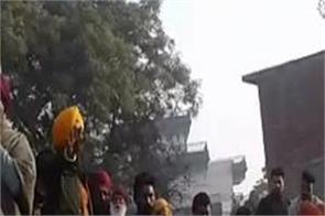 panchayat elections 2018 khanna mla gurkirat kotli yadwinder singh yadu