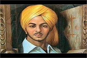 pak body wants bhagat singh s statue installed in lahore